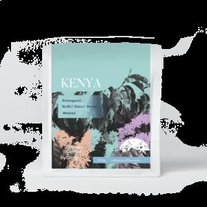 Kenya Kiamugumo